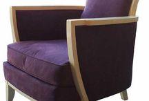 art déco meubles