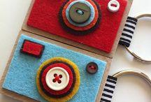 Handmade Gifts!