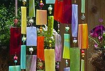 Home, Wind chimes ideas