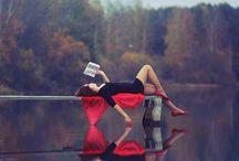 books / by Stéphanie Casey