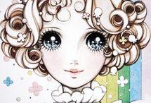 manga..I love