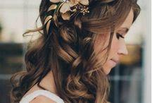 Bridal Style- Rustic / by POSH Bridal Salon - Lancaster, PA