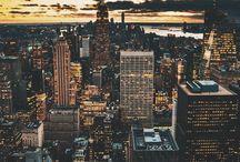 NYC my love ❤
