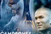 Real Madrid ⚽️