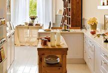 Aménagement intérieur_cuisine