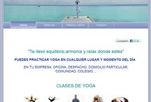 yoga para empresas / yoga y meditación en las empresas