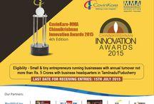 CavinKare Innovation Award 2015
