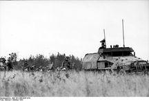 WW2 - SDKFZ 251/6