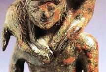Etruscan civilisation