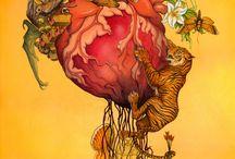 Illustrationism / by Jenny Lloyd