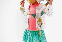 Clothing for children / Clothing styles and idea's for children to wear for photo shoots, parties, or just for the fun of it .