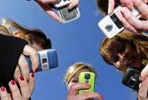 Cell phone guidelines for kids