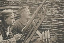 World War 1 & 2