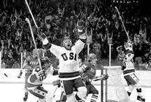 Hockey / by Jay Kuhns