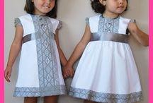niña vestido 2