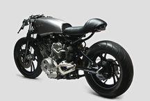 【メカ】バイク
