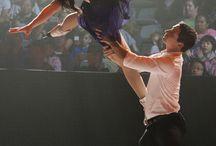 Ice Dance ❄⛸