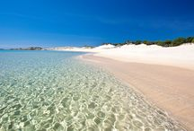 Best Beaches South West Sardinia / The island of Sardinia has many beautiful, clean beaches, and is known for having some of the best beaches in Italy. Here is a selection of five of the best for