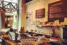 Cafe-Bistro Ideas