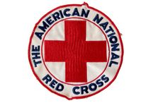 Red Cross - Clara Barton