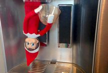 Elf on the Shelf / by Betsy Koppin Howe