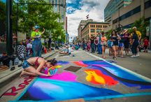 Free & Cheap Things to Do in Denver / From festivals to scenic drives, a vsit to Denver doesn't have to hurt your wallet! There are plenty of free things to do and cheap thrills to be had in Denver.  / by VISIT DENVER