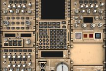 Industrial Interfaces