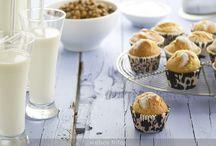 Magdalenas (Muffins)
