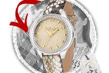 JUST CAVALLI HODINKY / Luxusní hodinky od JUST CAVALLI