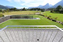 gardens - FISCHILL Architekt / Projekte von FISCHILL Architekt