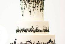Düğün pasta