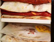 Recipes / Food / by Brenda Huckeba