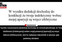 zabawy językiem polskim