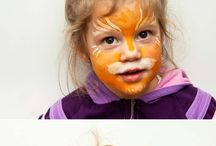 Maquillage enfant