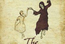 The Book thief :(