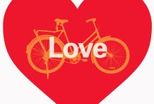 Bike Love / by World Bicycle Relief