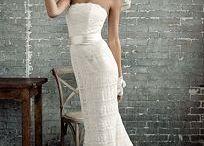 Wedding Ideas=) / by Louise Warren