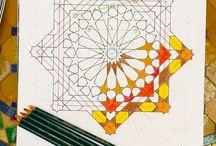 islami geometri