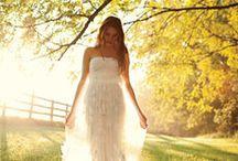 Wedding: Bride / by Dawn Weisberg