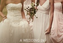Bruiloft C&A
