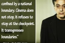 Film Director Quotes / Quotes from film directors around the world