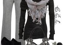 Winter style / by Jessica Escanuela