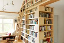 House Libraries