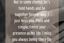 Distance relationship quotes