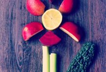 Juice Bar / Fresh Juice Recipes