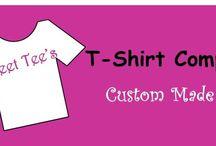 Sweet Tee's T-Shirt Company