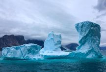 My Photography Greenland Ice!