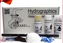 Hydrographic