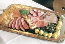 Food Terms  / The Swiss have some very unique dishes and sayings when it comes to sitting around the table
