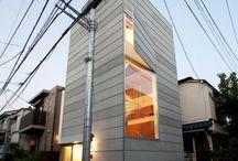 Siding facades